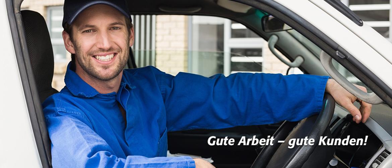 Rasant Car-Go freut sich über namhafte Referenzen.